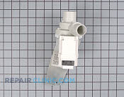 Drain Pump and Motor - Part #908512