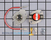 Thermal Fuse and High Limit Thermostat - Part #2651