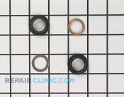 Bearing - Part # 2635 Mfg Part # WH4X91
