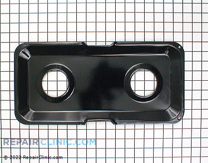 Burner Drip Pan (OEM)  WB49K12