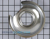 Burner Drip Bowl - Part # 428703 Mfg Part # 19950046