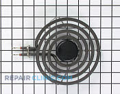 Coil Surface Element - Part # 1242501 Mfg Part # Y04100165