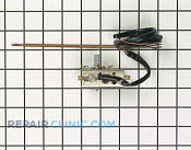 Oven Thermostat - Part # 1562 Mfg Part # 74002665