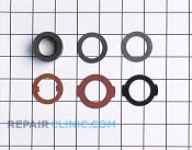 Seal Kit - Part # 3097 Mfg Part # 33-7806N