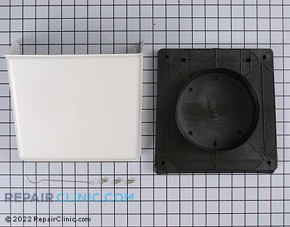 Wall Vent Cap For 6 Inch Duct (OEM)  A406
