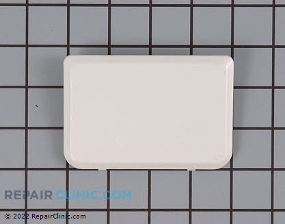 Waveguide Cover (OEM)  4358618 - $5.95