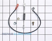 Diode - Part # 773 Mfg Part # M3D71