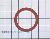 Gasket, burner - Part # 1386 Mfg Part # 74002745