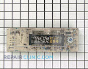 Oven Control Board - Part # 1242521 Mfg Part # Y04100262