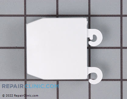 Tappan Refrigerator or Freezer Shelf Retainer Bracket