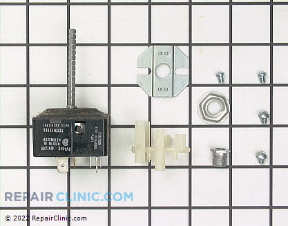 Surface Element Switch (OEM)  5303935086, 152