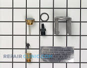 Conversion Kit - Part # 1865 Mfg Part # WE25X173