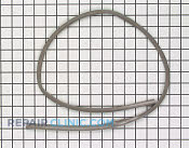 Door Seal - Part # 2529 Mfg Part # WB2X5103