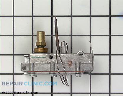 Oven Safety Valve WB19K12 Main Product View