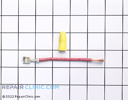 Wire Connector 279457 Main Product View