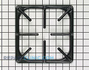 Burner Grate - Part # 2545 Mfg Part # 305810B
