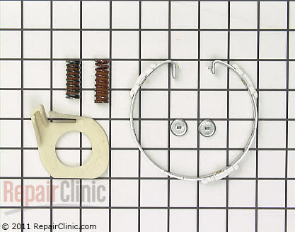 Clutch Band kit (OEM)  285790