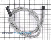 Drain Hose - Part # 1247391 Mfg Part # Y913158