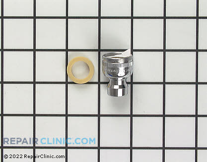 Faucet Adaptor Coupling (OEM)  WD10X316