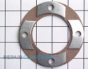 Gasket - Part # 2160 Mfg Part # 35-3014
