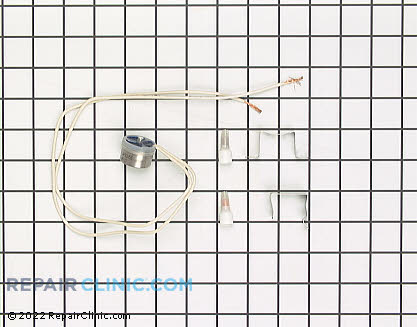 Defrost Thermostat (OEM)  WR50X55