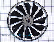 Fan Blade - Part # 758 Mfg Part # 5303270893