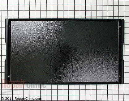Grill or Griddle Cover (OEM)  A341