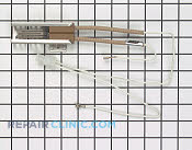 Oven Igniter - Part # 1704 Mfg Part # WB2X10016