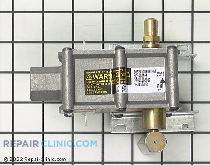 Oven Safety Valve (OEM)  5303208499