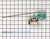 Oven Thermostat - Part # 1588 Mfg Part # 7404P064-60