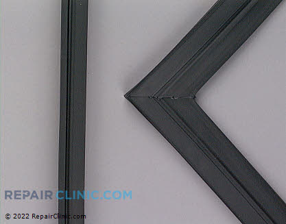 Refrigerator Door Gasket 12550119Q       Main Product View