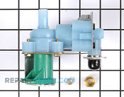 Water Inlet Valve - Part # 782869 Mfg Part # 5304414783