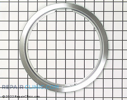 8 Inch Burner Trim Ring (OEM)  19950051 - $7.75