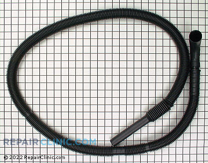Westinghouse Washer Drain Hose