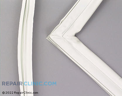Freezer Door Gasket (OEM)  2188439A, 868823
