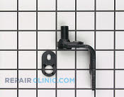 Hinge Cam - Part # 61 Mfg Part # WR49X5124
