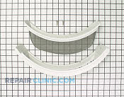 Lint Filter - Part # 582 Mfg Part # 5303937128