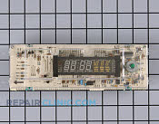 Oven Control Board - Part # 1242522 Mfg Part # Y04100263