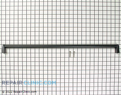 Oven Door Handle (OEM)  WB15K5060