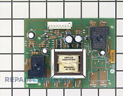 Relay Board - Part # 159 Mfg Part # 7428P012-60