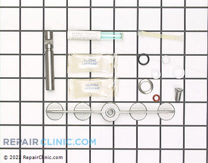 Repair kit (OEM)  WR29X144