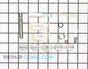 Repair kit - Part # 3057 Mfg Part # WR29X144