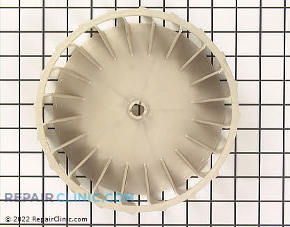 Blower Wheel 53-0106 Main Product View