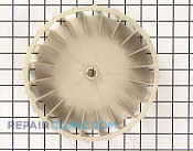 Blower Wheel - Part # 2783 Mfg Part # 53-0106