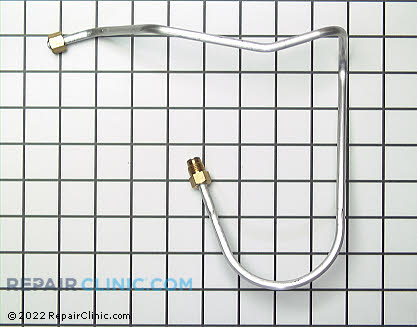 Gas Tube or Connector (OEM)  316059612