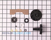 Impeller and Seal Kit - Part # 3063 Mfg Part # 5300809116