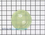 Lens drum light - Part # 3164 Mfg Part # 341165