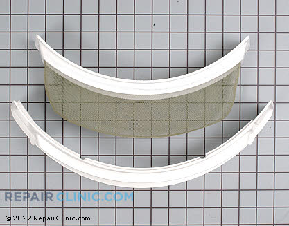 Lint Filter 131390300 Main Product View