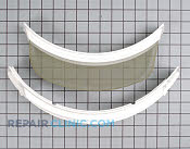 Lint Filter - Part # 291 Mfg Part # 131390300