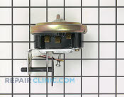 Pressure Switch - Part # 132 Mfg Part # 31266